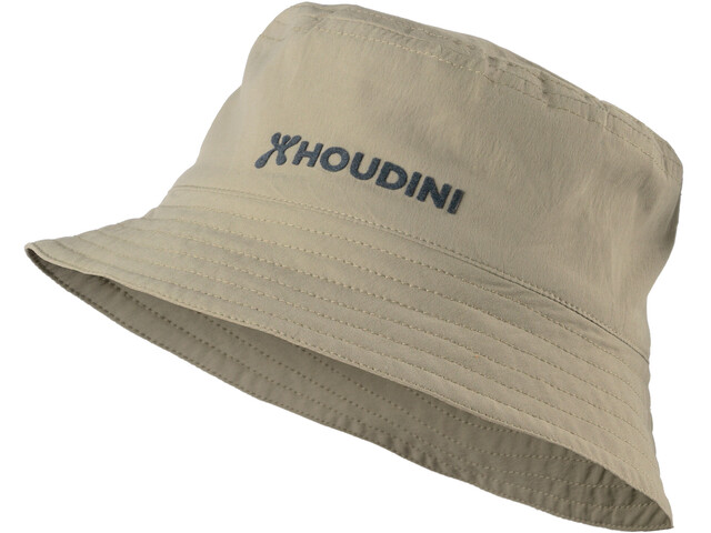 Houdini Liquid Sun Hat Kids Pampa Green